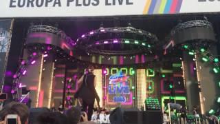Polina Fade To Love Europa Plus Live 2016