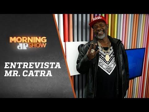Entrevista Completa Com Mr. Catra