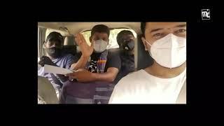 Film Shoot Under Covid #Hong Kong #India #myindianboyfriend