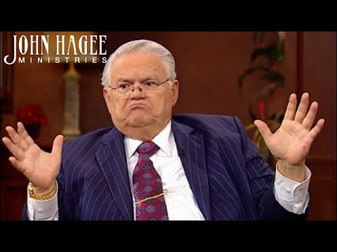Is John Hagee A False Teacher
