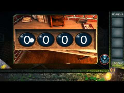 Can You Escape The 100 Room 2 Level 15 Walkthrough - YouTube