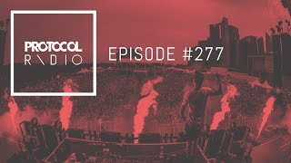protocol radio 277 by nicky romero prr277