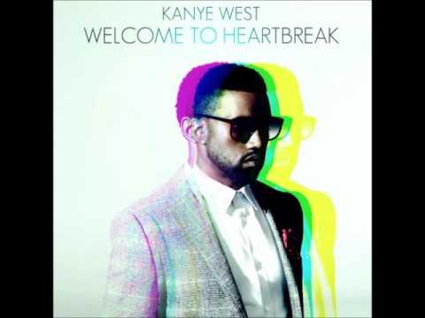 Kayne West - Welcome to Heartbreak [Original Song] mp3