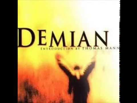 demian sinclairs inner self essay Demian summary hermann hesse demian or coming-of-age novel—that follows the life of emil sinclair that his inner self is reminiscent of max demian's.