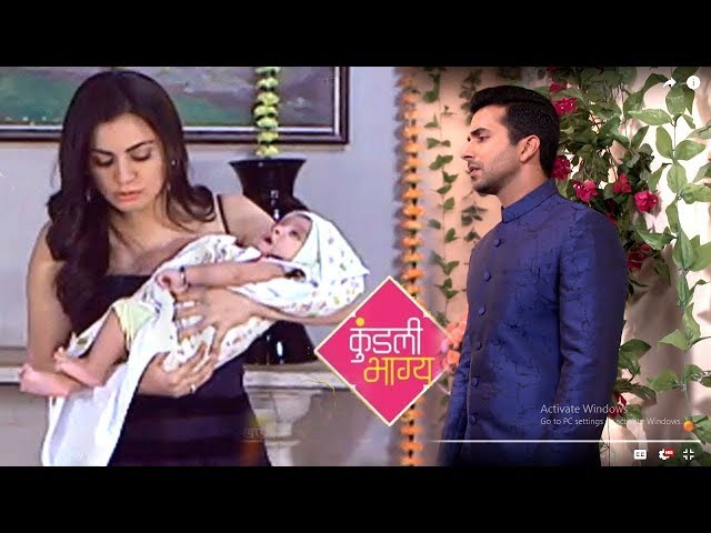 Kundali Bhagya 14th June 2018 Spin Off Kumkum Bhagya Zee Tv Serials News 2018 #1