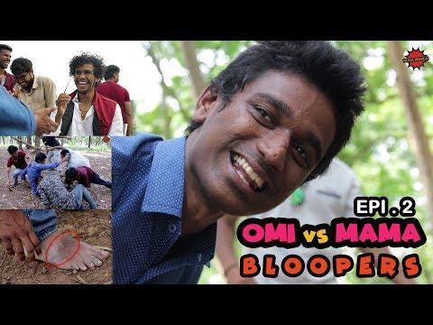 OMI vs MAMA Epi. 2 MAKING & BLOOPERS feat. Nusta Dhurla