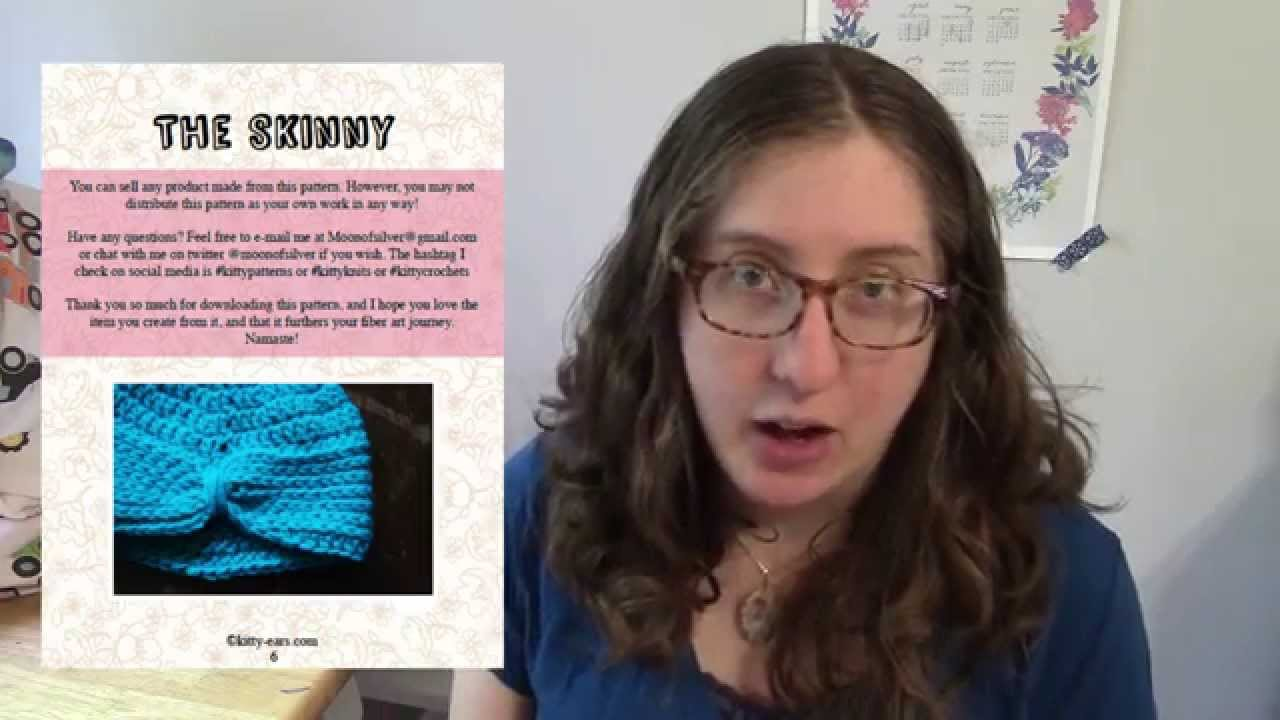 How to write a crochet pattern making your pdf youtube how to write a crochet pattern making your pdf bankloansurffo Image collections