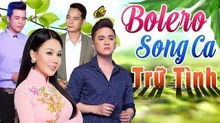 Lưu Ánh Loan Song Ca 6 Hoàng Tử Bolero - Khưu Huy Vũ, Đoàn Minh, Lê Sang, Huỳnh Thật,...