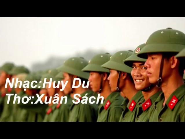 CÙNG ANH TIẾN QUÂN TRÊN ĐƯỜNG DÀI- Thanh Hiền / ThanhHien's Studio