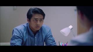 CINTA LAKI-LAKI BIASA    FULL Trailer & Synopsis Full HD (DESEMBER)