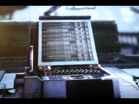 Batman arkham origins part 3 ( radio hacking)