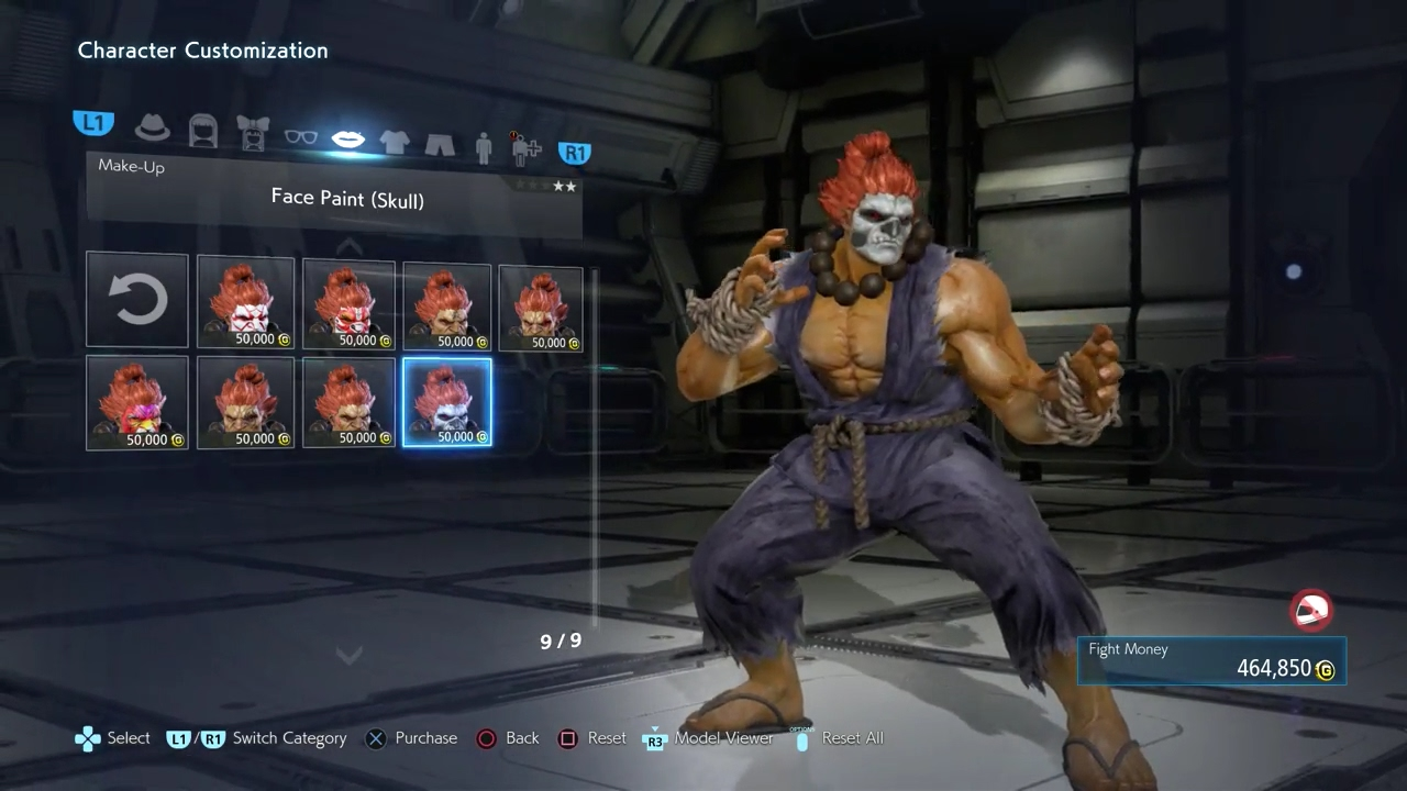 Tekken 7 Has A Ton Of Customization Options If You Re Into That