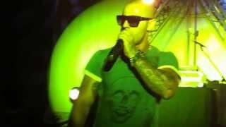 urban style . concert a Tourves stk el diablo vendredi 19 juillet 2013