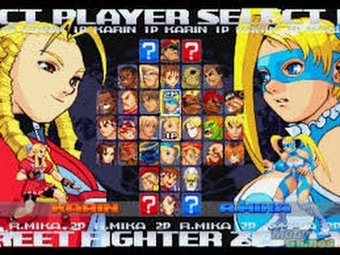 Street Fighter Alpha Anthology Iso Download - promoscrack's blog