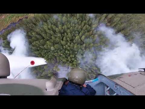 Download Top Channel/ Zjarre në të gjithë globin, tymi nga Rusia mbërrin në SHBA!