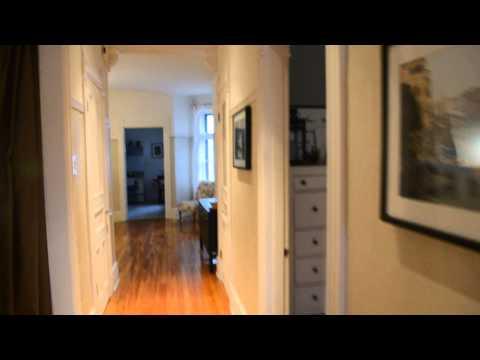 Apartment Tour Montréal