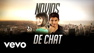 Ilan Camargo - Novios de chat (Cover audio)