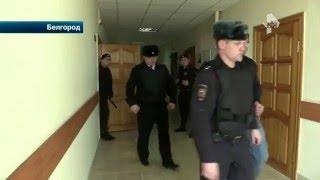 В Белгороде вынесли обвинительный приговор врачу-боксеру
