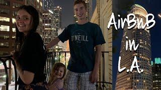 Gambar cover DOWNTOWN LA AirBnB