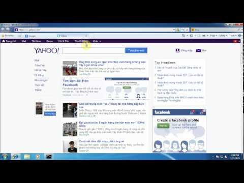 Hướng dẫn kết nối Internet (kết nối mạng) cho máy ảo VMware Workstation