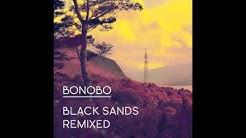 Bonobo - 'Eyesdown' (Floating Points Remix)