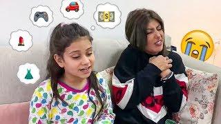 ميمي والبنات وطلباتهم اللي ماتخلص!😂😂