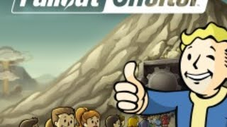Fallout Shelter On Computer!!! 2 (Oh and some roblox)