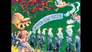 THE NEW BOMB TURKS   Id Slips In