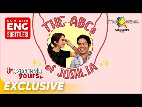 Exclusive: The ABCs of JoshLia