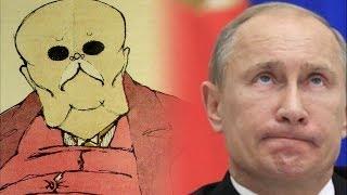 Бремя русского человека и как от него избавиться