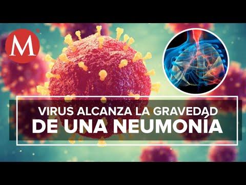 Ya son nueve los muertos por coronavirus en China
