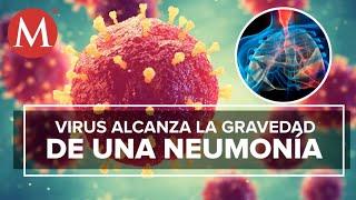 ¿Qué es el coronavirus, el nuevo virus que se extiende rápidamente por Asia?