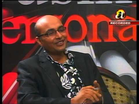 Corporate Icon (Chetan Bhandari)