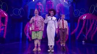 This is SpongeBob SquarePants | 2018 Tony Awards