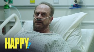 HAPPY! | Are We There Yet? | SYFY