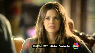 "Hart of Dixie 2x05 ""Walkin' After Midnight"" CHCH Promo"