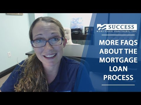 Orlando Mortgages: Managing Your Money and Accounts During the Loan Process