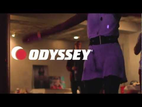 The FLYBALL @ The Grand Star Club In L.A. Presented By Odyssey