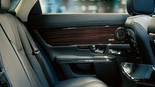 CNET On Cars - Top 5 backseat tech innovations