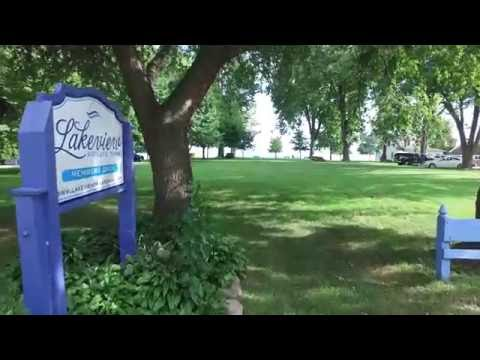 Lakeview Private Park Video - Kingsville, Ontario, Canada