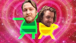 Private Selection Lovers In A Dangerous Spacetime Part 2