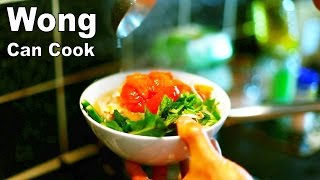 How to cook Chicken noodle soup Vietnamese style - Wong can cook
