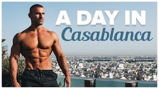Should You Visit Casablanca?