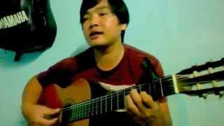 Sao Đổi Ngôi (Guitar by Cô Khách)
