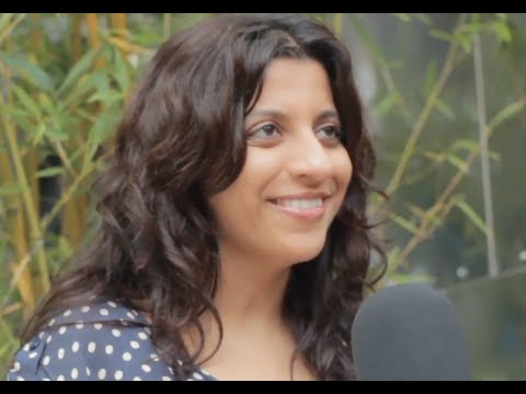 INTERVIEW | What Zoya Akhtar Thinks of NYC