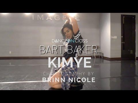 Bart Baker - Kimye | Brinn Nicole Choreography | DanceOn Class