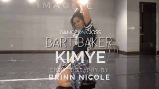 Bart Baker - Kimye   Brinn Nicole Choreography   DanceOn Class