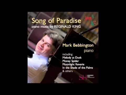 Song of Paradise by Reginald King