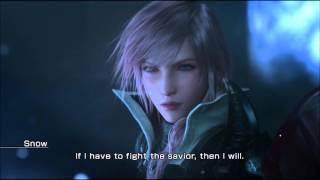 LIGHTNING RETURNS FINAL FANTASY XIII: PC Gameplay 1