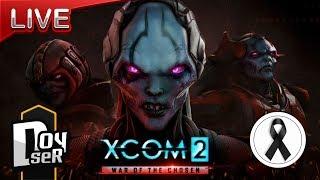 Live:Xcom2 War of the Chosen มาฆ่าเอเลี่ยนกัน Ep.1